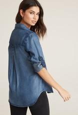 Bella Dahl Pullover Placket Shirt