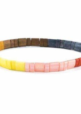 Shashi Tilu Bracelet - Harvest