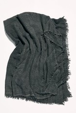 Free People Sun Washed Travel Scarf
