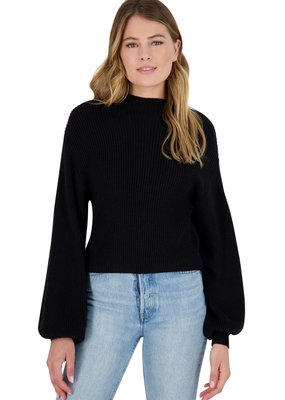 BB Dakota Mock Of Ages Sweater