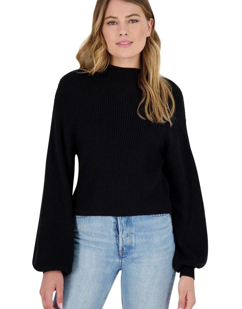 BB Dakota Mock Of Ages Sweater