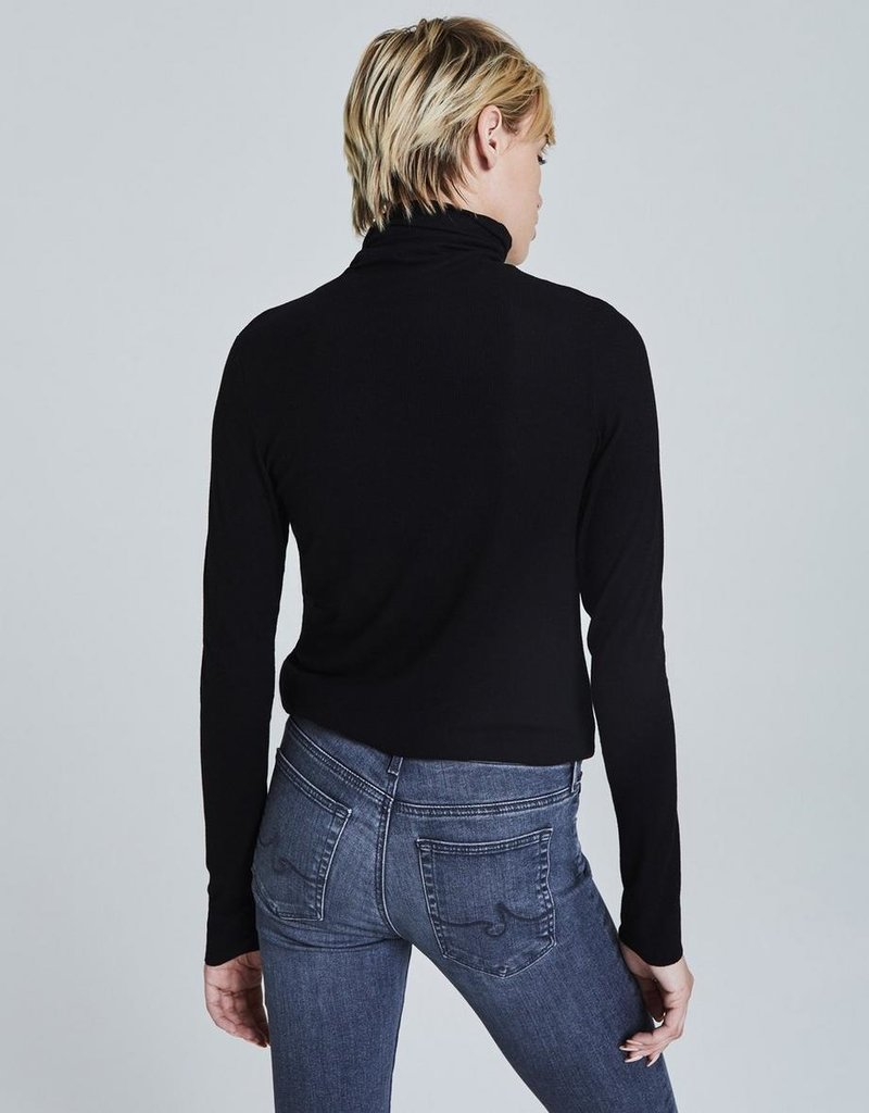 AG Jeans The Chels Turtleneck