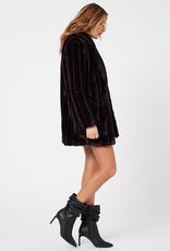 Minkpink Maryana Faux Fur Jacket