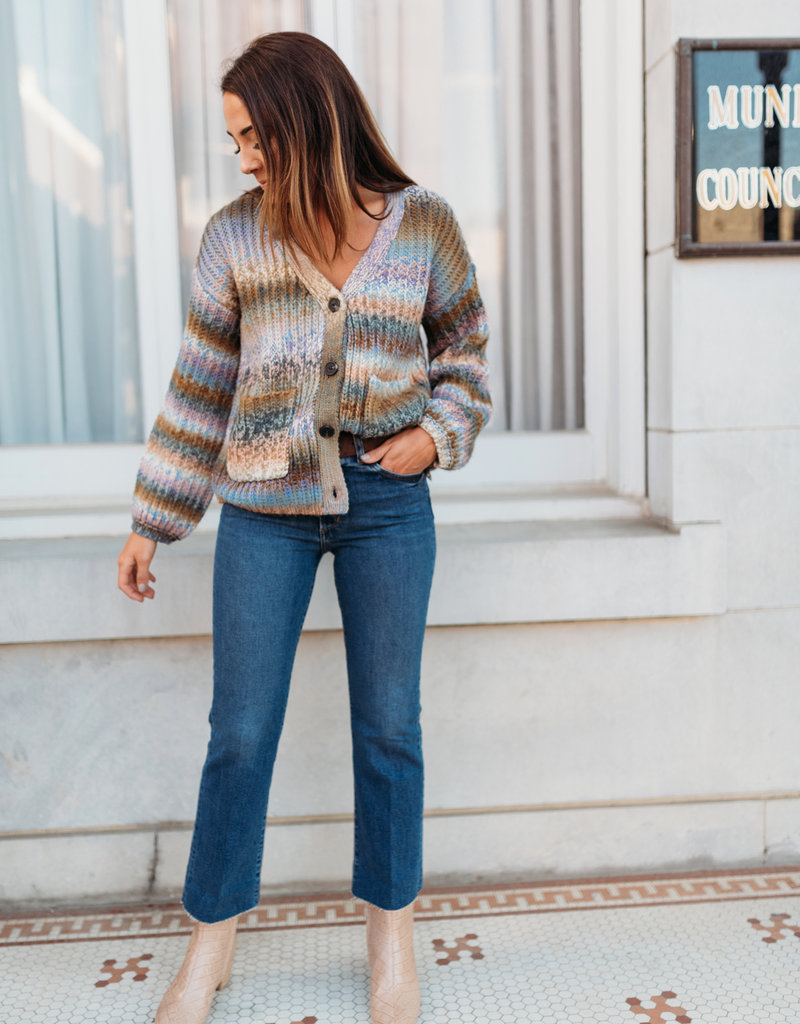 Cupcakes & Cashmere Helena Sweater