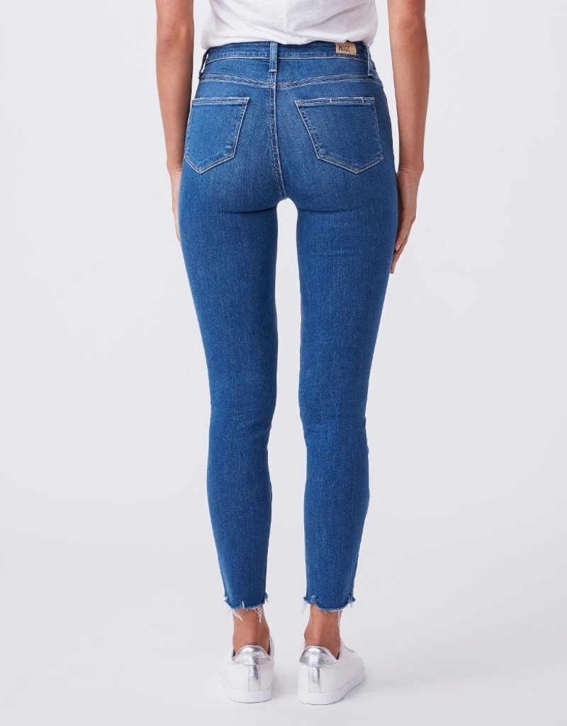 Paige Margot Ankle Skinny - Aces