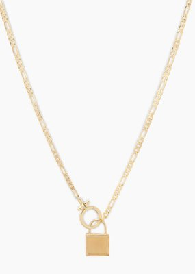 Gorjana Charlie Necklace