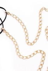 LABEL Peyton Mask Chain