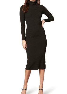 Cupcakes & Cashmere Eclipse Midi Dress