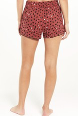 Z Supply Sweet Talker Heart Short
