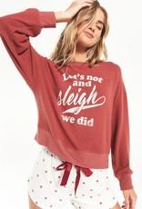 Z Supply Elle Sleigh Sweatshirt