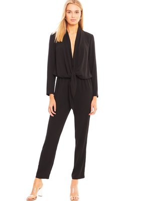 Amanda Uprichard Laurie Jumpsuit