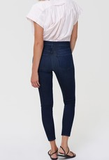 Citizens of Humanity Rocket Ankle Mid Rise Skinny - Timeless