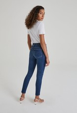 AG Jeans The Farrah Skinny Ankle - 11 Years Deciduous