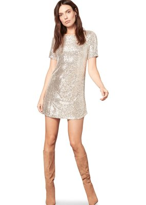 BB Dakota Hit The Lights Dress