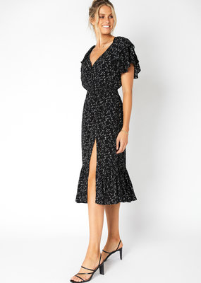 Minkpink Mabel Midi Dress
