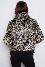 Tart Collections Ace Leopard Jacket