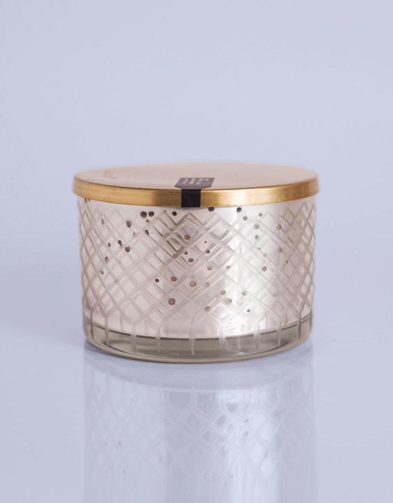Capri Blue Volcano Mercury Candle Bowl, 15 oz