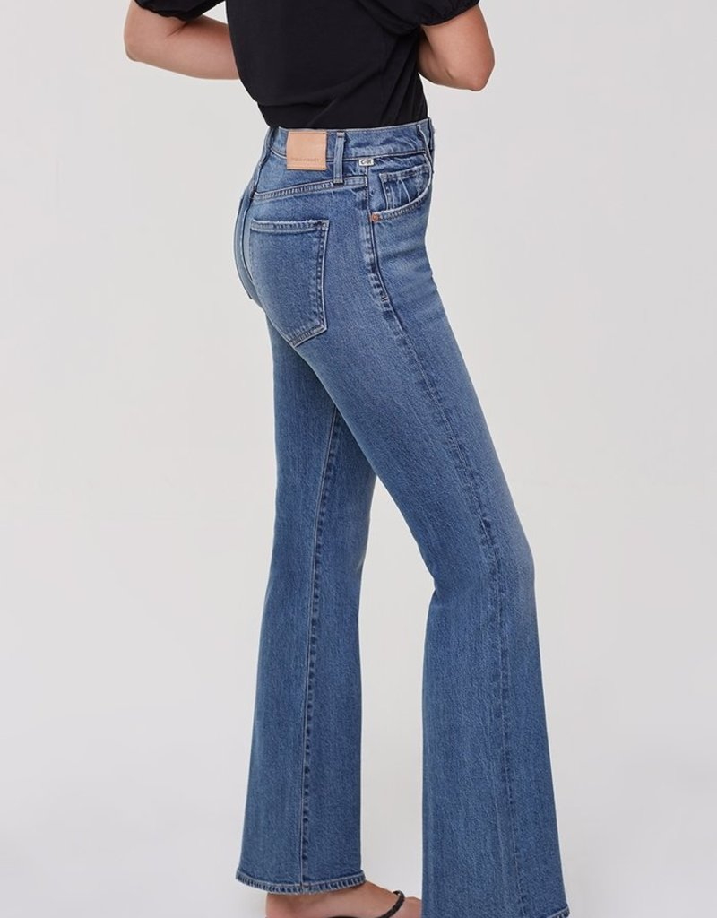 Citizens of Humanity Lilah High Rise Bootcut - On and On