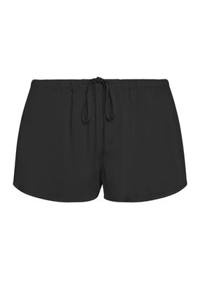 Bella Dahl Flowy Short - Black