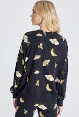 Wildfox  Eclipse Sommers Sweatshirt
