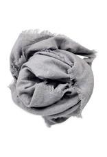 Hat Attack Cozy Solid Scarf