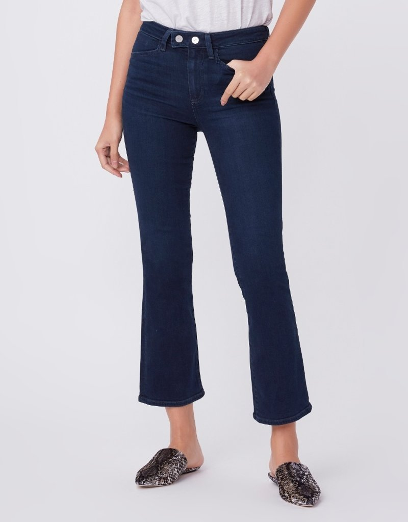 Paige Claudine Ankle Flare - Carden