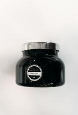 Capri Blue Volcano Black Signature Jar Candle - 19 oz