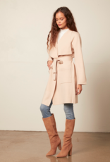 Cupcakes & Cashmere Andromeda Jacket