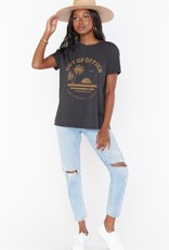 Show Me Your Mumu Thomas Tee - Out of Office
