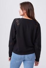 Paige Daytona Sweater Lace