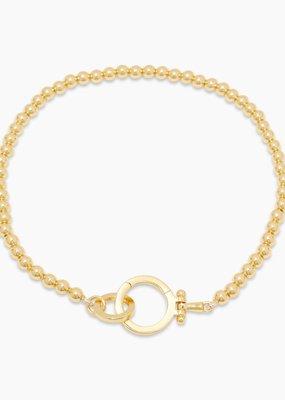 Gorjana Parker Bead Bracelet