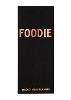 LABEL 'Foodie' Meal Planner
