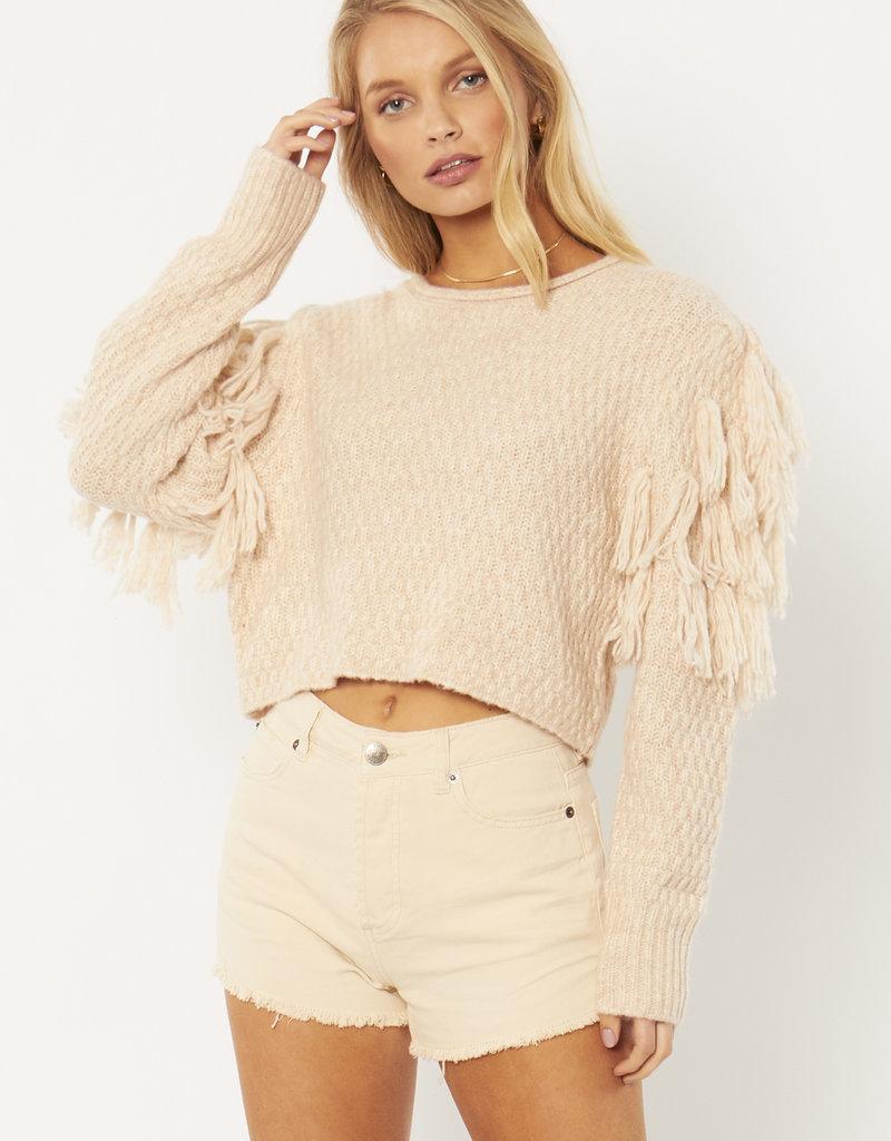 Amuse Society Rocha Sweater