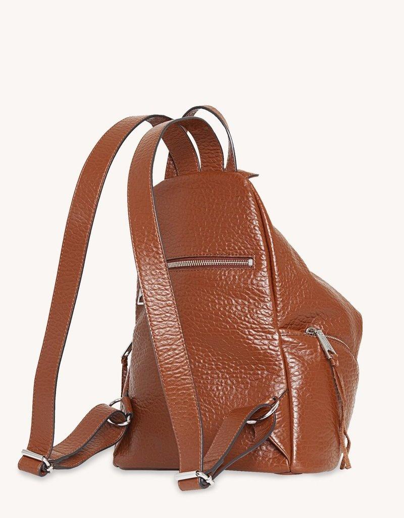 Rebecca Minkoff Julian Backpack - Dark Luggage