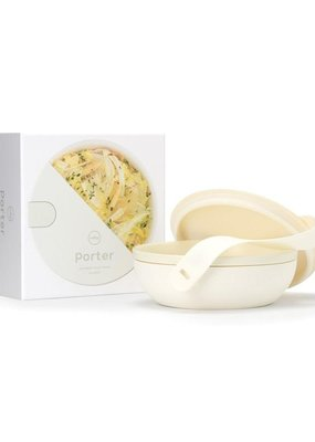 W&P Porter Ceramic Bowl - Cream