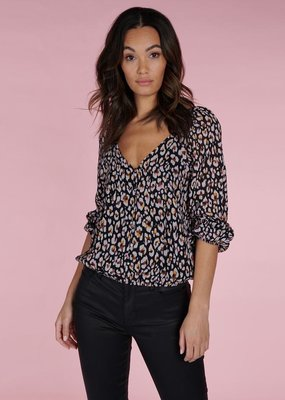 Sanctuary Meadow Blouse