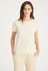 Sanctuary The Perfect Tee Barely Leopard