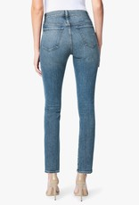 Joe's Jeans Luna High Rise Cigarette Ankle - Elastica