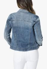 Joe's Jeans Relaxed Denim Jacket - Dolores