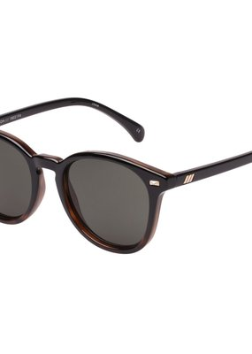 Le Specs Bandwagon Sunglasses - Black Tortoise