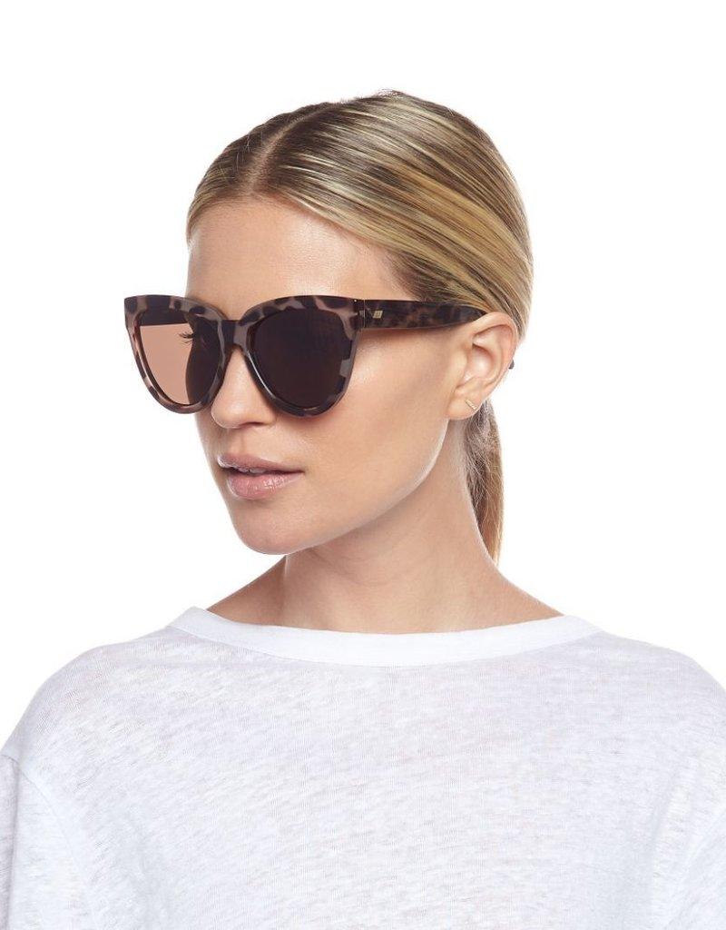 Le Specs Liar Lair Sunglasses - Volcanic Tortoise