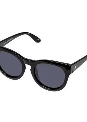 Le Specs Jealous Games Sunglasses - Blacksmoke