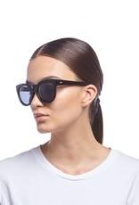 Le Specs Jealous Games Sunglasses - Blacksmoke