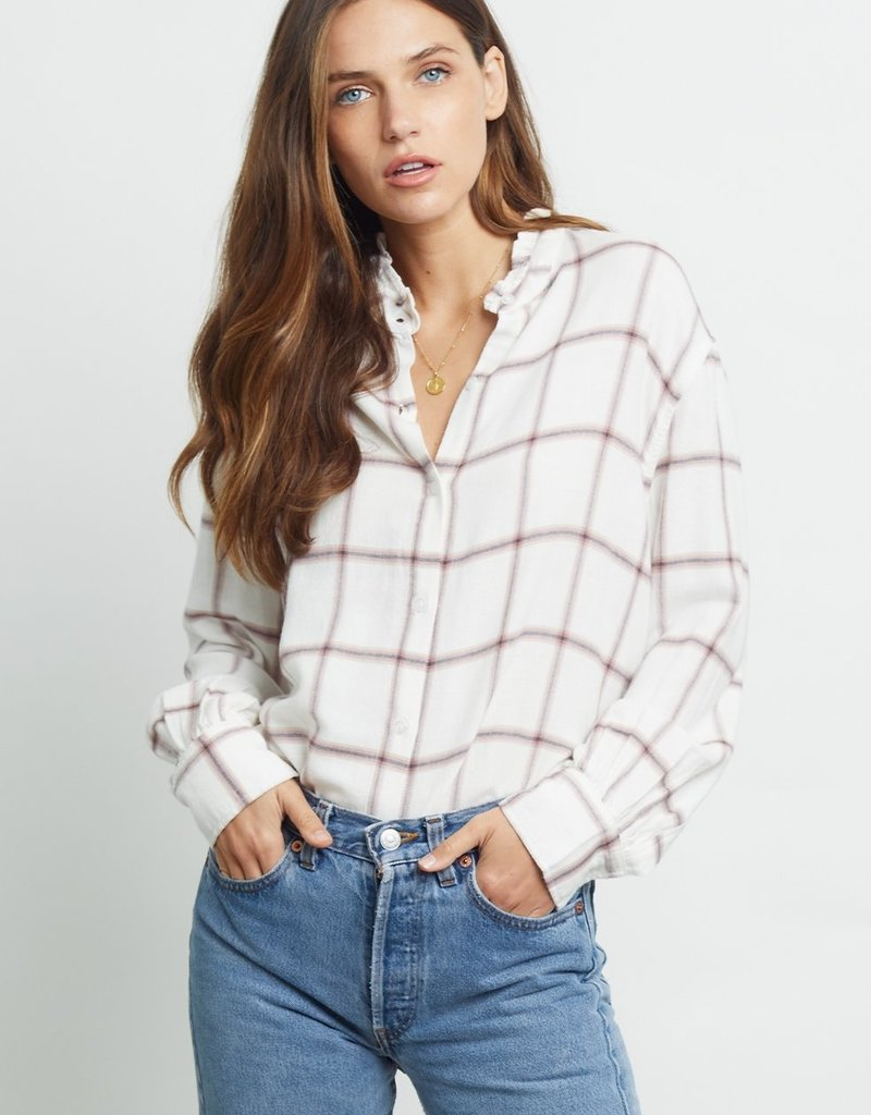 Rails Andie Flannel