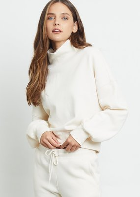 Rails Blaire Sweatshirt - Winter White