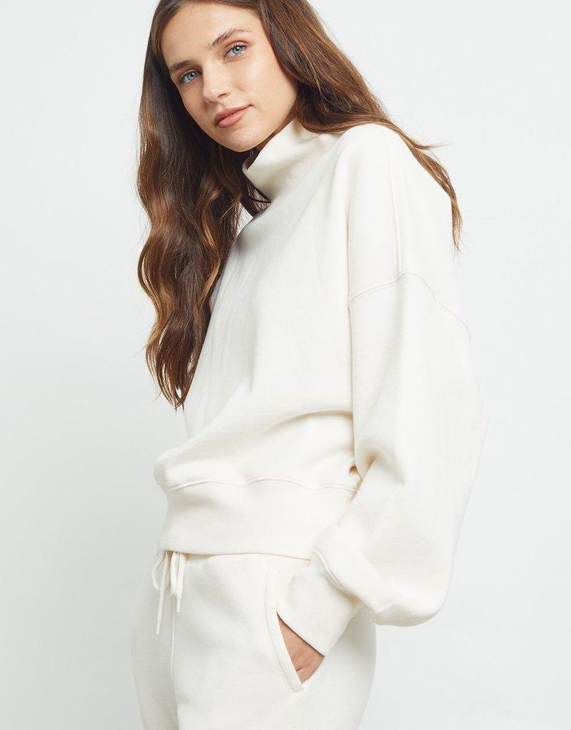 Rails Blaire Sweatshirt - Winter White