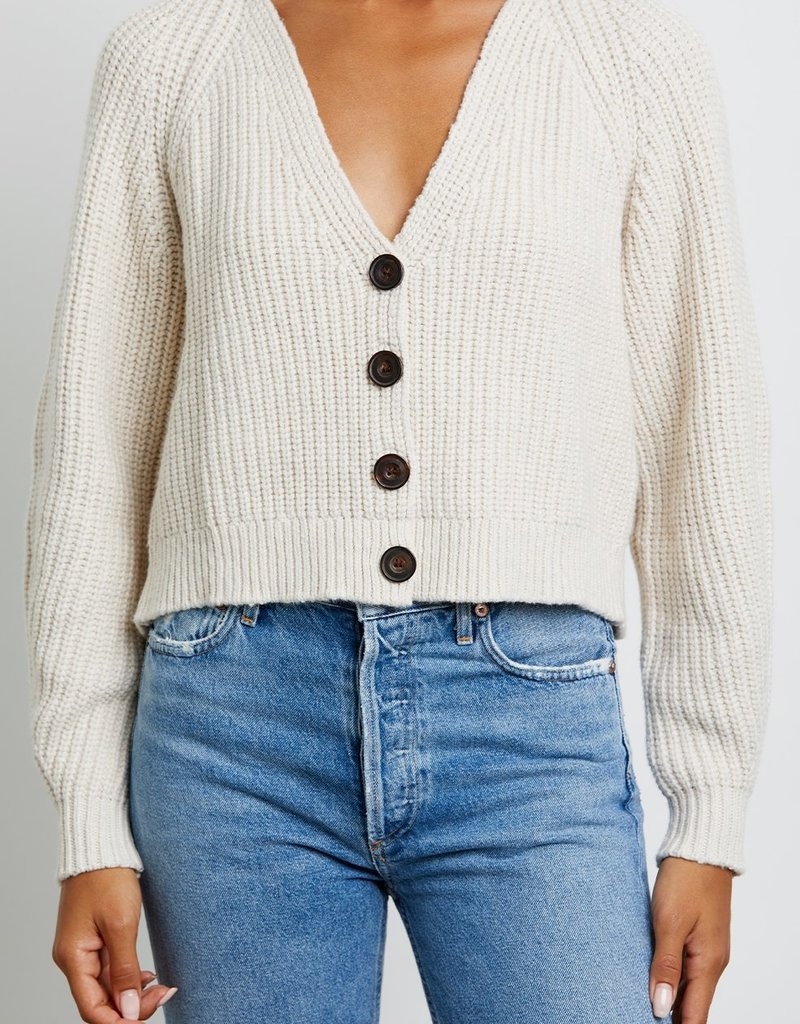 Rails Josie V-Neck Cardigan