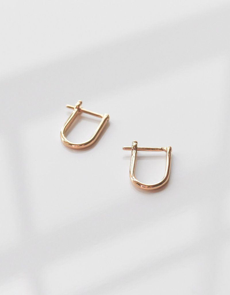 Thatch Eden Hoop Earrings