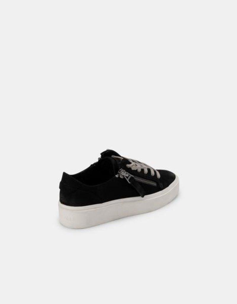 Dolce Vita Viro Sneaker - Black Nubuck