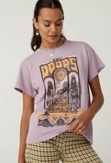 Daydreamer The Doors Concert Poster Tour Tee